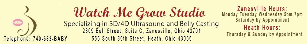 Watch Me Grow Studio